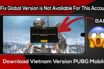 Download Vietnam Version PUBG Mobile